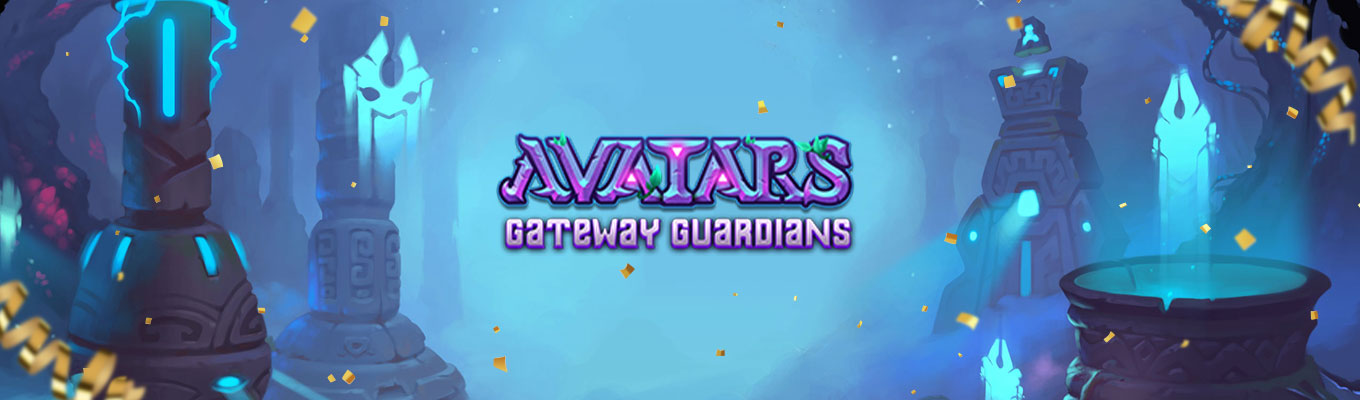 Avatars: Gateway Guardians – Slot Review