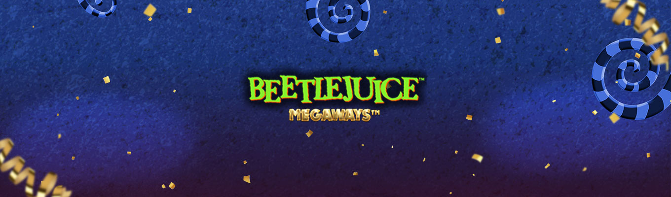 Beetlejuice Megaways – Slot Review