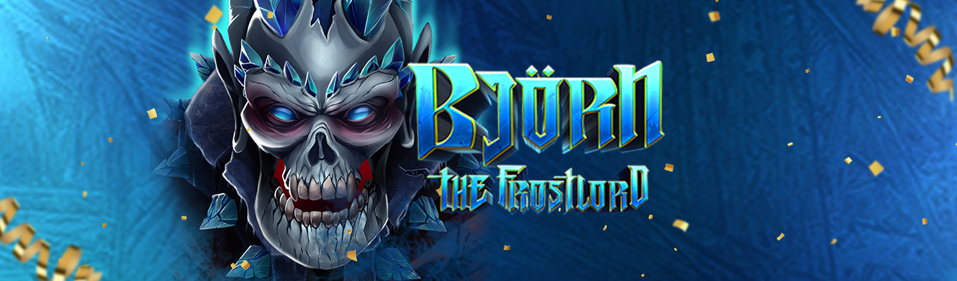 Bjorn the FrostLord – Slot Review