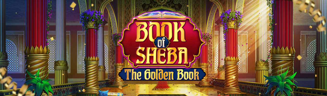 Book of Sheba – Slot Review