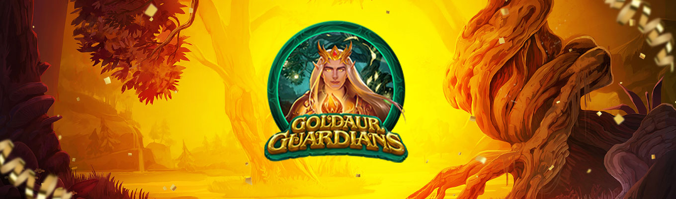 Goldaur Guardians – Slot Review