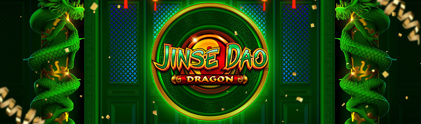 Jinse Dao Dragon – Slot Review