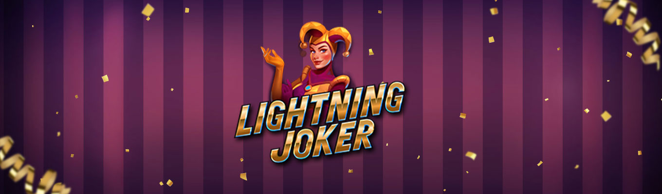 Lightning Joker – Slot Review