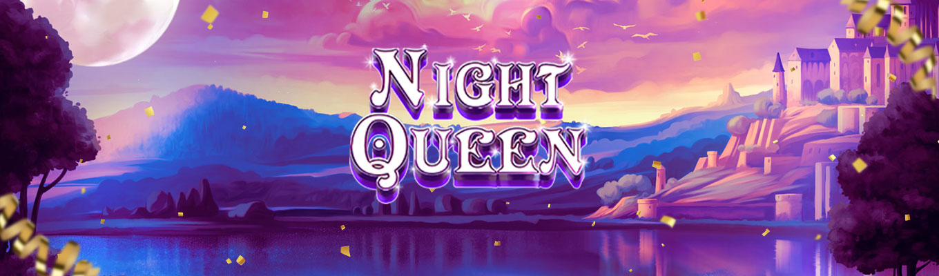 Night Queen – Slot Review