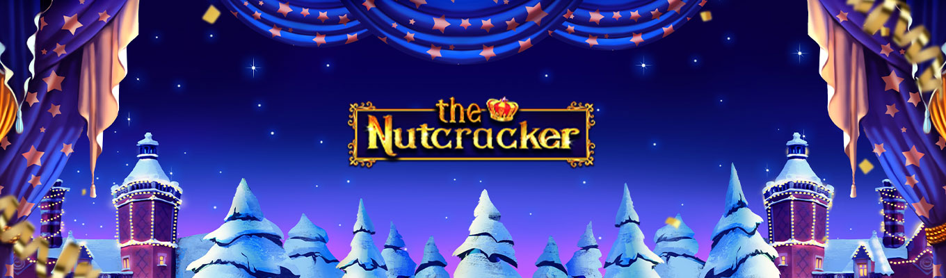 The Nutcracker – Slot Review