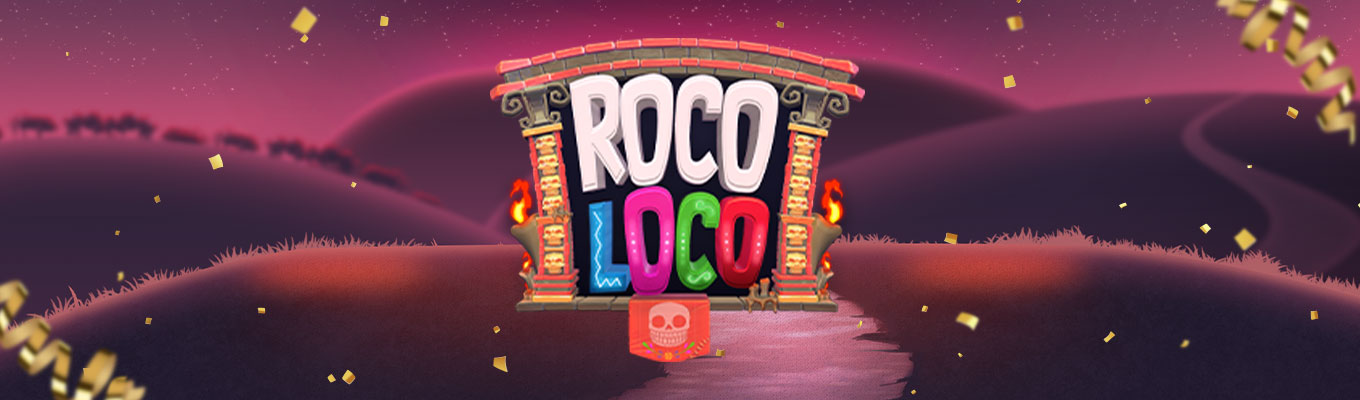 Roco Loco – Slot Review