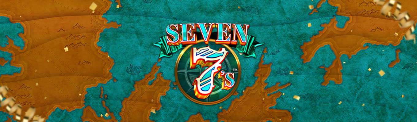 Seven 7s – Slot Review