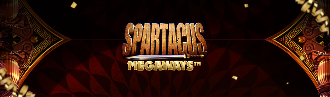 Spartacus Megaways – Slot Review