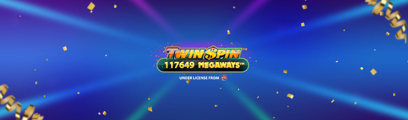 Twin Spin Megaways – Slot Review