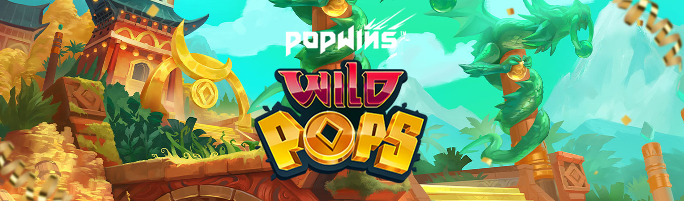 Wild Pops – Slot Review