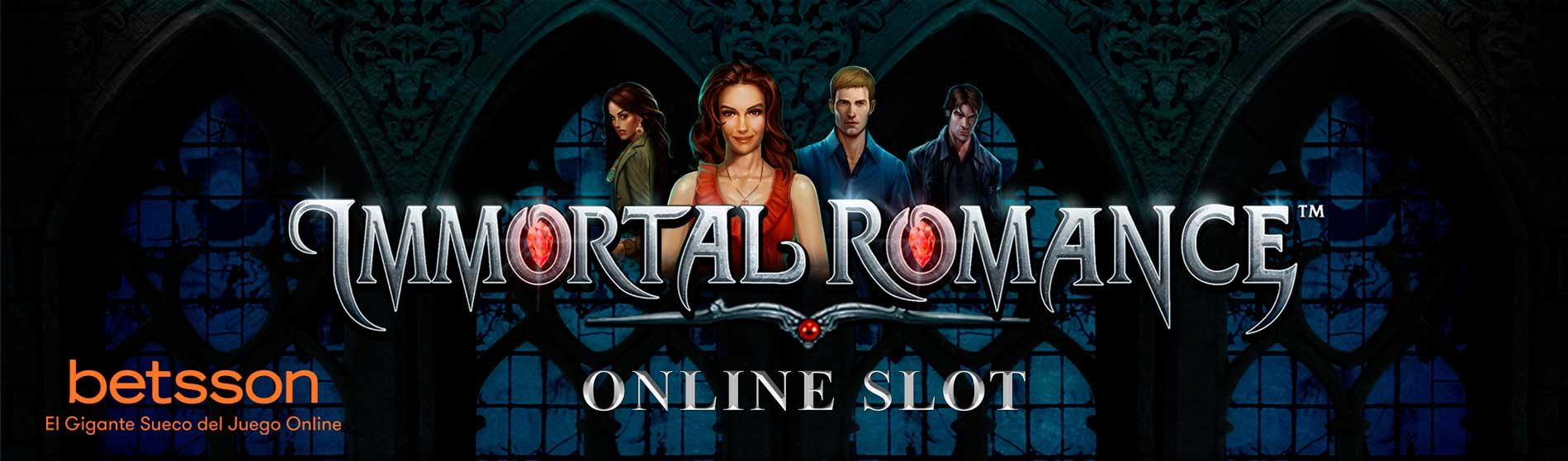 Slot Online Immortal Romance