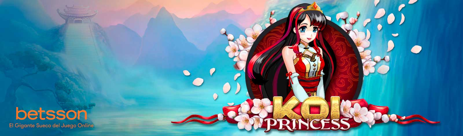 Slot Online Koi Princess
