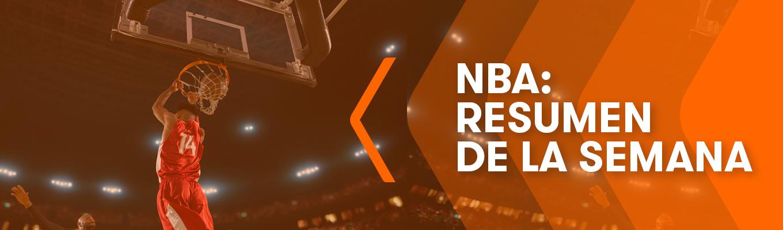 NBA: Nadie puede con Philadelphia 76ers, Phoenix Suns y Orlando Magic