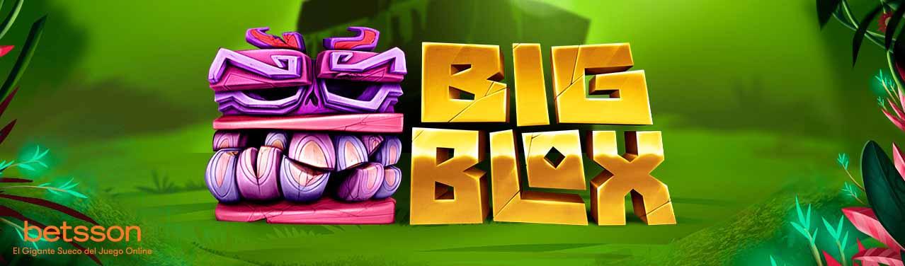 Slot Online Big Blox