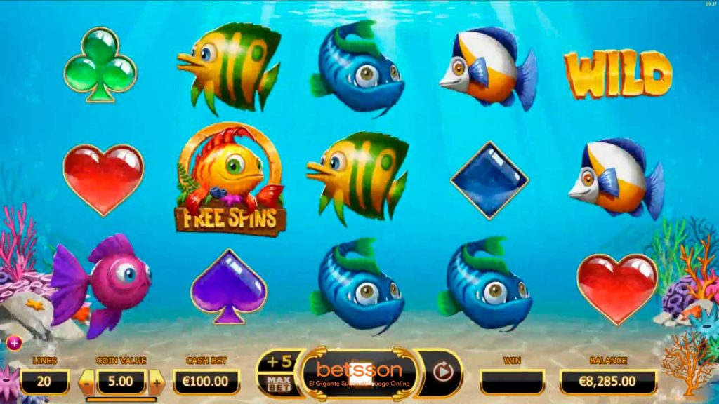golden_fish_tank_juego