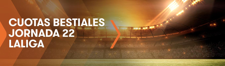 ¿Sabes que puedes ganar 105€ con tan solo 10€ si el Athletic de Bilbao gana y marca más de 2,5 goles contra el Valencia?