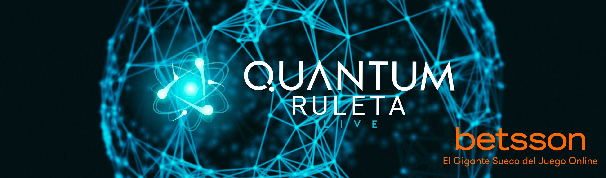Quantum Ruleta de Betsson