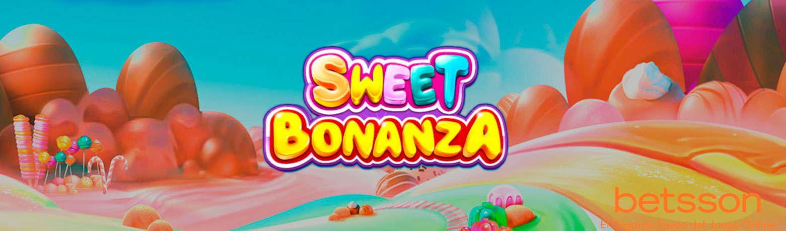 Slot Sweet Bonanza