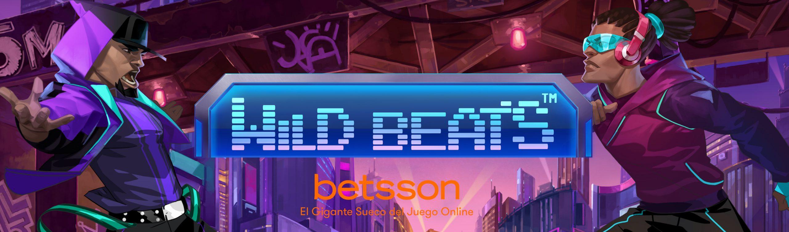 Slot Wild Beats