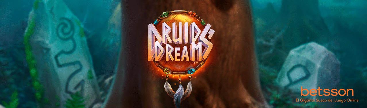 Slot Review Druid's Dream