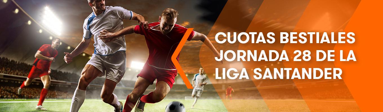 ¿Sabes que puedes ganar 180 euros con tu apuesta de 10€ si Leo Messi marca un hat-trick frente a la Real Sociedad?