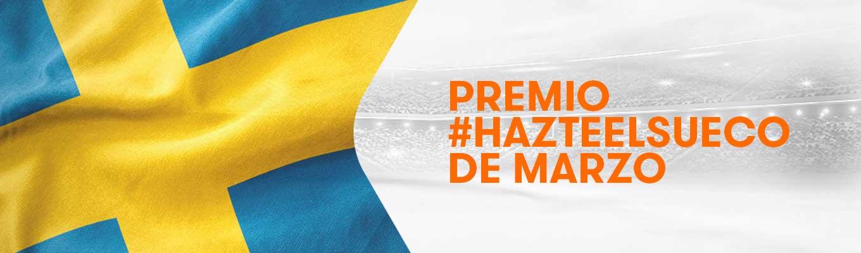 Joao Félix y Julen Lopetegui, premios #hazteelsueco del mes de marzo