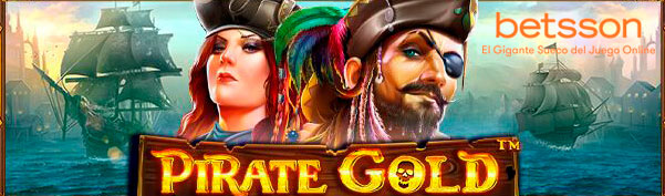 Slot Review Pirate Gold