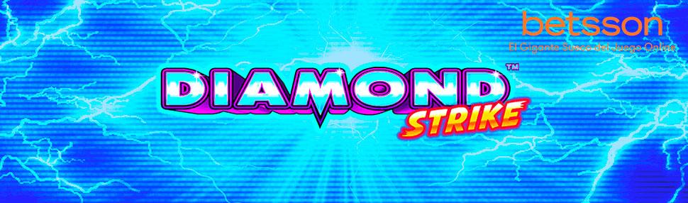 Slot Review Diamond Strike
