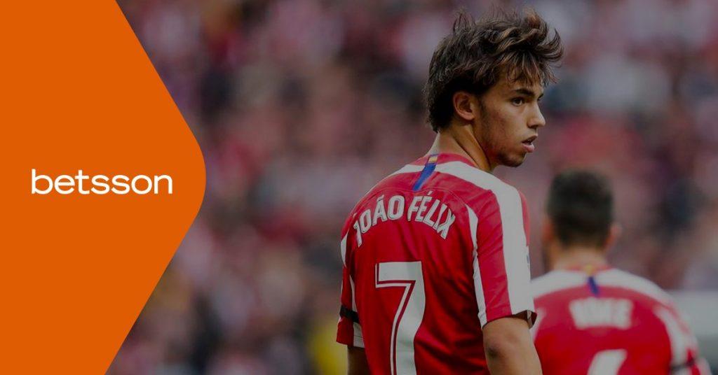 Jugador de futbol  Descripción generada automáticamente con confianza media