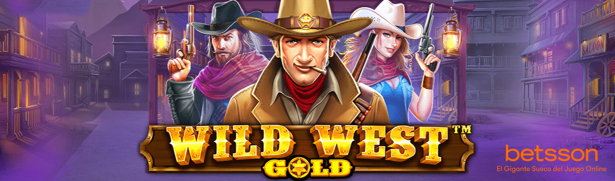 Slot Review Wild West Gold
