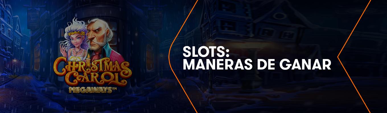 Te contamos qué es eso de Maneras de ganar en las Slots de Betsson