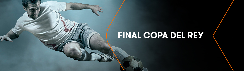 ¿Sabías que puedes ganar 150 euros en tu apuesta de 10€ si Iñaki Williams marca y el Athletic de Bilbao gana la Copa del Rey?