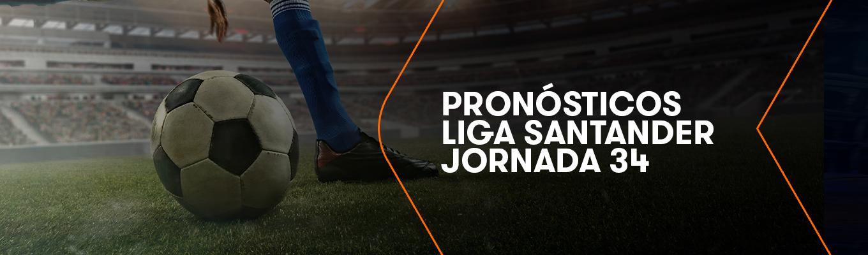 ¿Quién conseguirá llegar a lo más alto y llevarse el título de la Liga Santander?