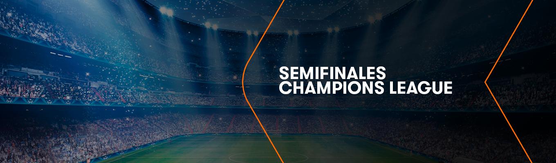 ¿Conseguirá el Real Madrid jugar su decimoséptima final de la UEFA Champions League?