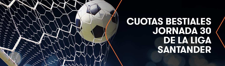 ¿Sabías que puedes ganar 168 euros con tu apuesta de 10€ si el Madrid gana y marca más de 2,5 goles frente al Barça?