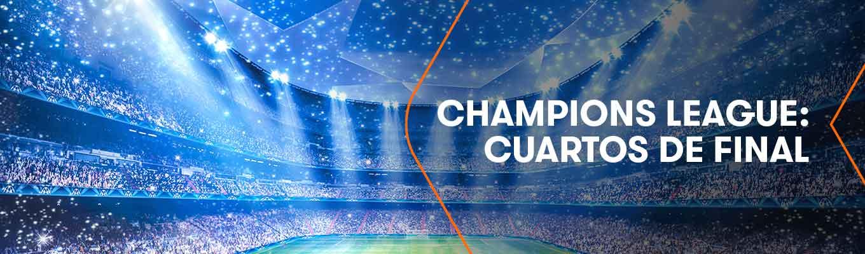 ¿Será el Real Madrid el único equipo español en pasar a semifinales de la Champions League?