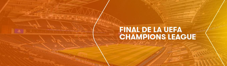 ¿Será el Manchester City de Pep Guardiola el vencedor de la UEFA Champions League?