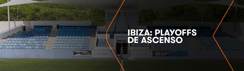 ¿Conseguirá la UD Ibiza hacer historia en los playoffs de ascenso a la Segunda División española?