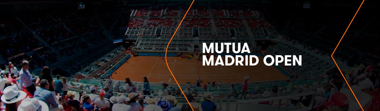 ¿Conseguirá Rafael Nadal conquistar Madrid por sexta vez en su carrera?