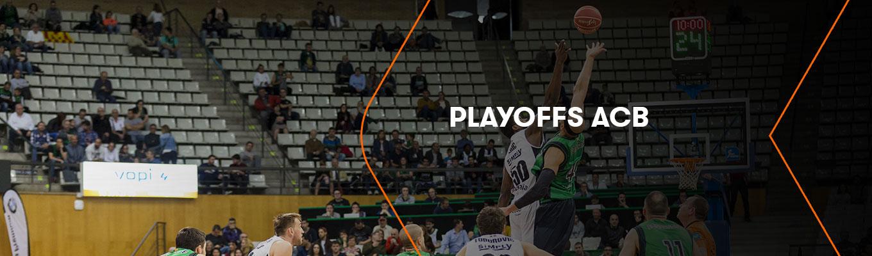 ¿Quién será el afortunado de conseguir la octava plaza para los playoffs de la ACB?