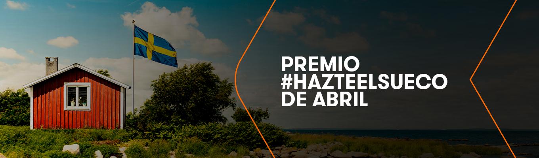 El Cholo Simeone y Javi Gracia, premios #hazteelsueco del mes de abril