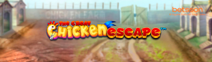 Slot Review: The Great Chicken Escape