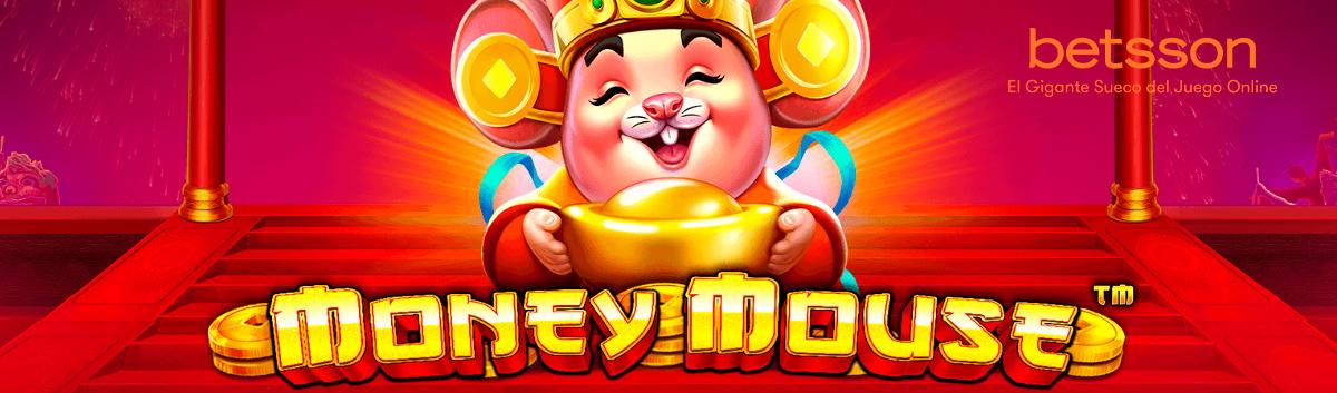 Slot Review: Money Mouse