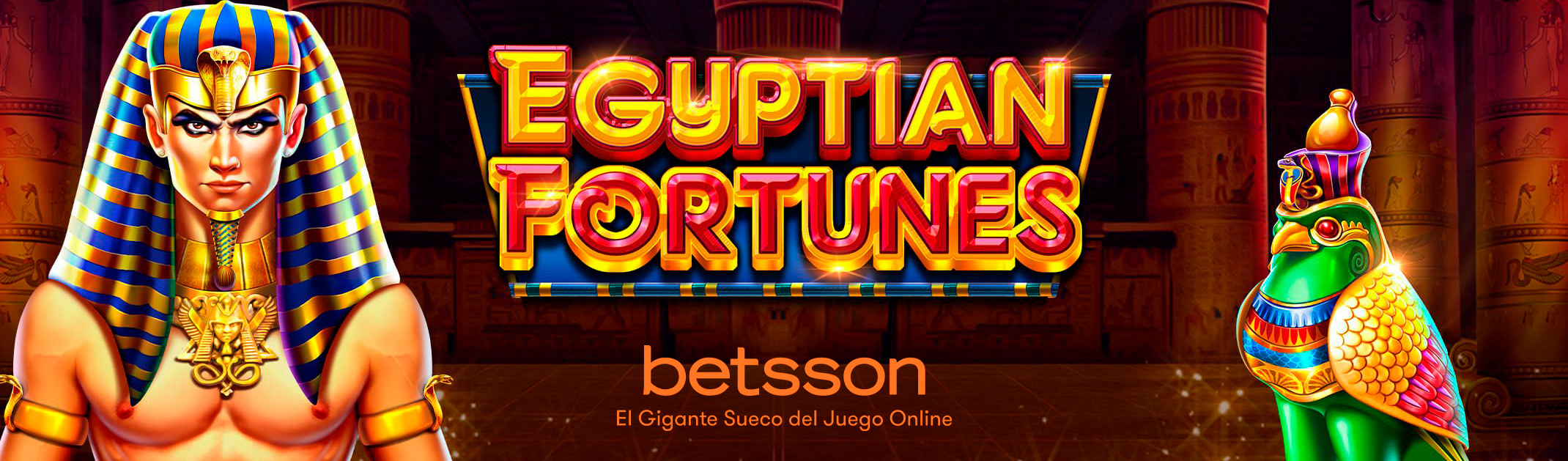 Slot Review: Egyptian Fortunes