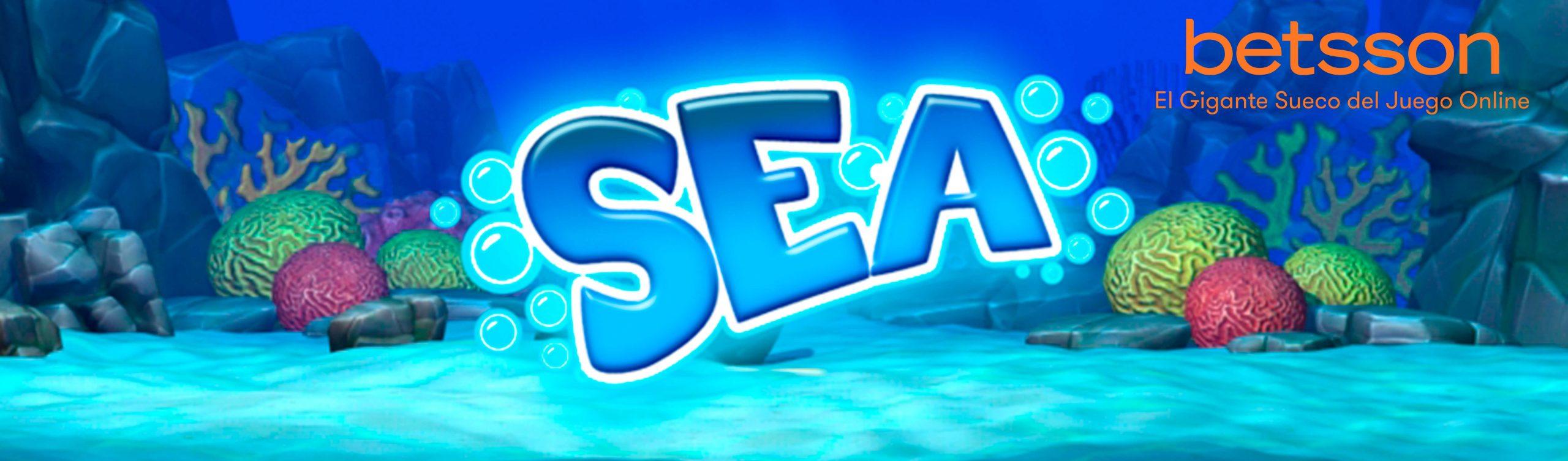 Video bingo Review: Sea