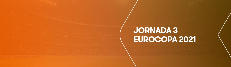 ¿Qué opciones reales tiene la selección española de clasificarse para los octavos de final de la Eurocopa 2021?