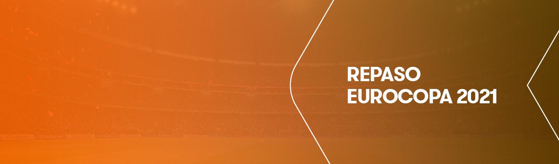 ¿Qué selección está siendo la mejor hasta el momento en la Eurocopa 2020/2021?