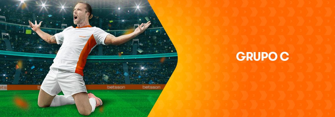 Grupo C: La vuelta de Holanda a un gran torneo