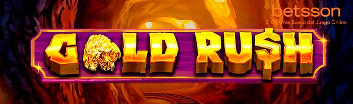 Slot Review: Golden Rush