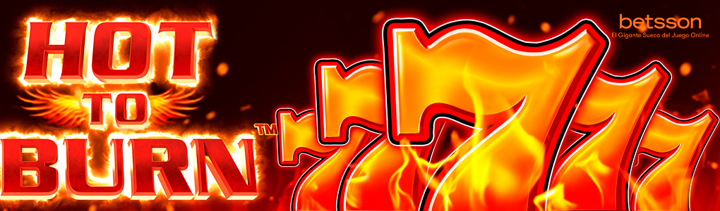 Slot Review: Hot to Burn